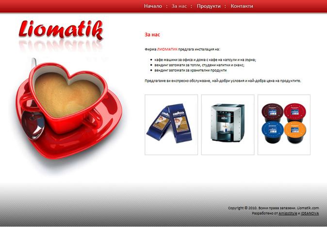 Liomatik.com/